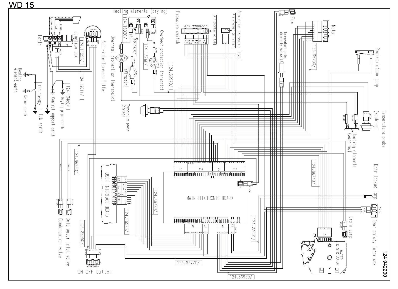 схема подбора диодов для уменьшения мощности тена